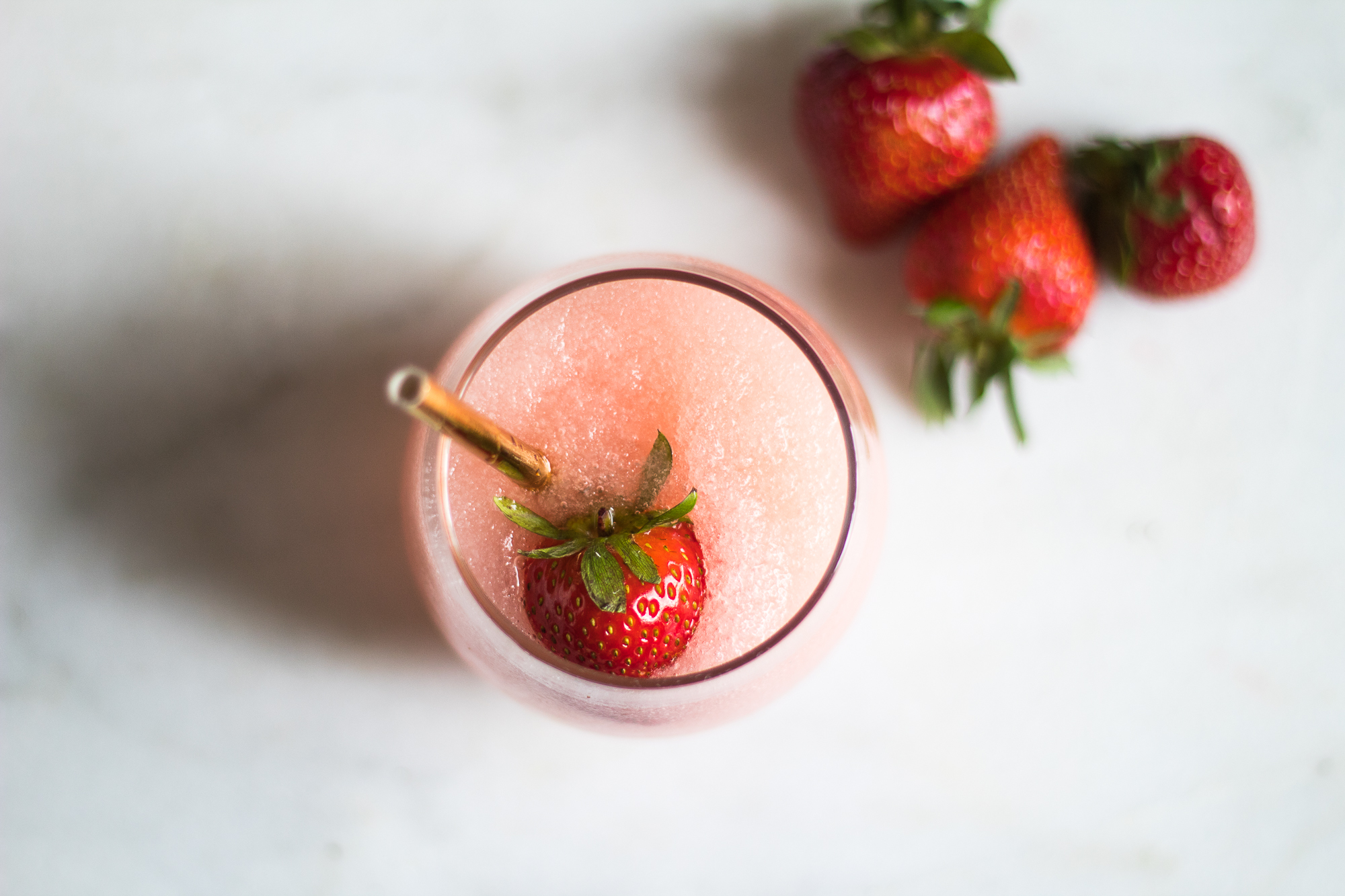 how to make frose