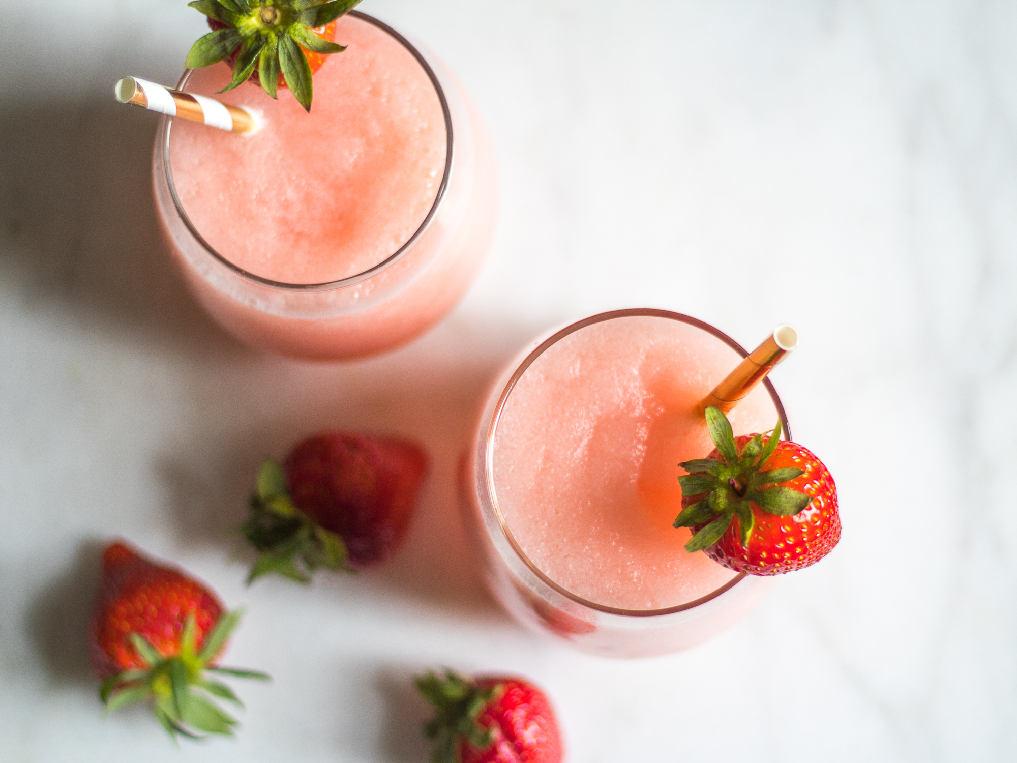 how to make frose how to make frosé