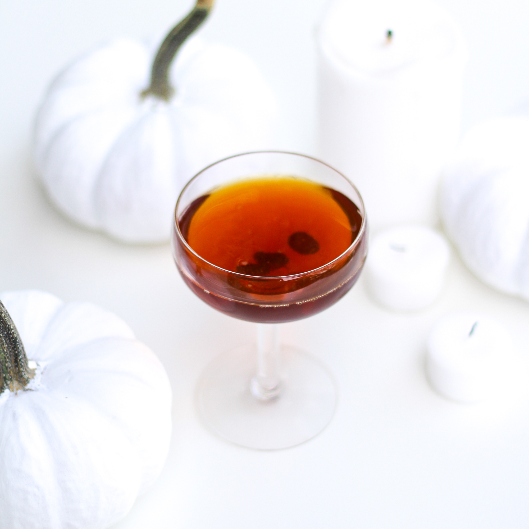 halloween brain cocktail
