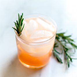 Drink This Thing: The Spring Schwing