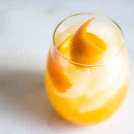 Your Easter Brunch Survival Drink: The Morning O