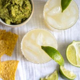 A Pitcher of Beer Margaritas for a Very American Cinco de Mayo