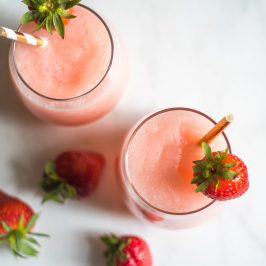 Make Frosé When You Have All Damn Day