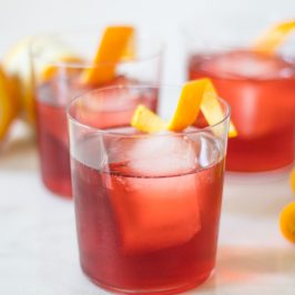 It's Negroni Week, Bitches!