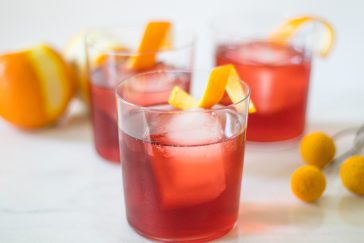 what is negroni week negroni cocktail
