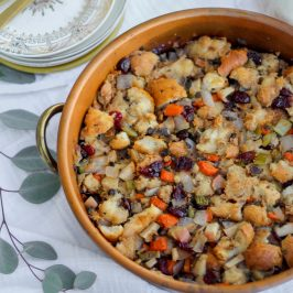The Best Damn Stuffing in the World