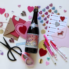 Paper Crafts + Boozy Drafts: February 1 at Boulevard Brewing Company
