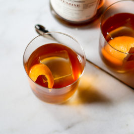 Rum, Spice, and Everything Nice